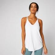Myprotein Escape Vest - White - XL