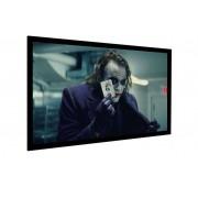 Euroscreen Frame Vis. Light FlexGrey XUHD 2.35:1 77 tum 77 tum