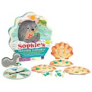 Educational Insights Sophies Seashell Scramble Game