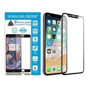 Película de vidro temperado 5D full glue Galaxy S9 plus