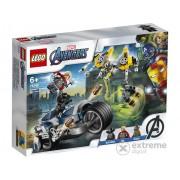 LEGO® Super Heroes 76142 Avengers bike