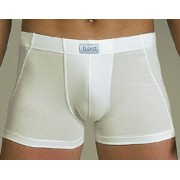 Lord Mr Big Boxer Brief Underwear White 1524