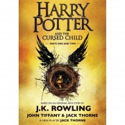 Harry potter and the cursed childs. parts i ii Pd.