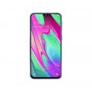 Smartphone Samsung Galaxy A40 64GB 4GB RAM Dual Sim 4G White