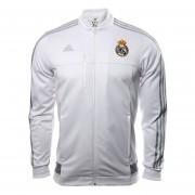 Chamarra Real Madrid Blanca 2015