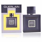 Guerlain L'HOMME IDEAL L'INTENSE edp vaporizador 50 ml