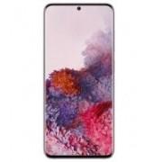Samsung Smartphone SAMSUNG GALAXY S20 5G Rose 128Go