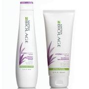 Biolage Matrix Biolage HydraSource Shampoo and Conditioner