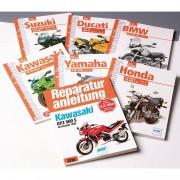 Motorbuch-Verlag Reparaturanleitung Bucheli BMW F 650 GS Twin ab 2008