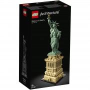 Lego Architecture: Estatua de la Libertad (21042)