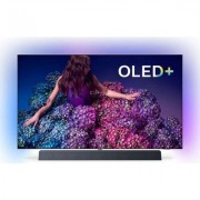 """Philips 55""""OLED, 4K UHD Android TV 3-sided Ambilight, Звук от Bowers & Wilkins, процесор P5 Perfect Picture, HDR10+,500"""