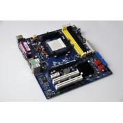 Placa de Baza Socket AM2 Asus M2N-VM/S Suporta Amd Athlon64 X2/ AM2+ Video si Sunet Integrat