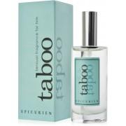 Taboo epicurien férfiak részére parfum feromonokkal 50 ml – 76850866