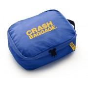 Organizer Crash Baggage mały Paint Blue