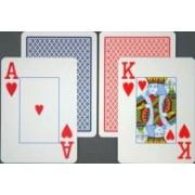 Carti de joc Copag Jumbo 100% Plastic