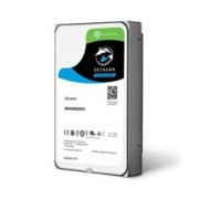 DD INTERNO SEAGATE SKYHAWK SURVEILLANCE 3.5 6TB SATA3 6GB/S 7200RPM 64MB 24X7 P/DVRNVR 1-8 BAHIAS/1-64 CAM