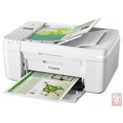 Canon PIXMA MX495, A4, print/scan/copy/fax, print 4800x1200dpi, 8.8/4.4 ipm, scan 600x1200dpi, ADF, USB/Wi-Fi, black/white