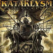 Kataklysm - Prevail (0727361211523) (1 CD)
