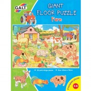 Galt - Giant Floor Puzzle - Farm