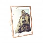 Рамка за снимки UMBRA PRISMA - цвят мед - 20 х 25 см
