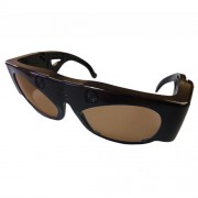 Ambutech iGlasses ® Tint - ochelari cu ultrasunete pentru detectarea obstacolelor - DISPONIBILI LA COMANDĂ