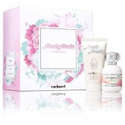 Kit Perfume Feminino Anaïs AnaïsCacharel Eau de Toilette 30ml + Loção Hidratante 50ml - Feminino