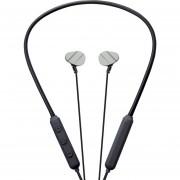 Audífonos metálicos para detrás del cuello