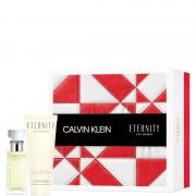 Calvin Klein Eternity Confezione 30 ML Eau de Parfum + 100 ML Body Lotion