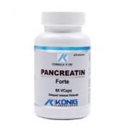 Pancreatin forte 60cpr FORMULA K