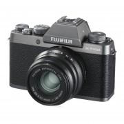 Camara Fujifilm X-T100 KIT XC 15-45 mm - Gris