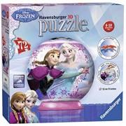 Ravensburger 3D Puzzle. Frozen 2