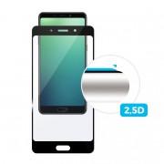 Fixed Ochranné tvrzené sklo FIXED Full-Cover pro Huawei P30 Lite, lepení pře