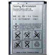 ORIGINAL Sony Ericsson BST-36 Battery For K510i K310i