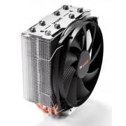 Cooler CPU be quiet! Shadow Rock Slim (Negru/Argintiu)