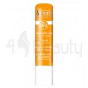 Lavera Био слънцезащитен балсам за устни SPF 10