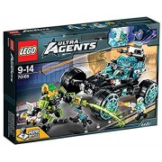 LEGO Ultra Agents 70169( Import)
