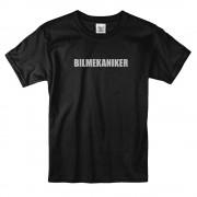 Bilmekaniker Barn T-shirt