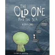 The Old One and The Sea, Paperback/Lex H. Jones