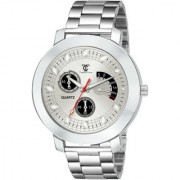 TRUE CHOICE NEW SUPER BRANDED WEDDING WATCH FOR MEN WITH 6 MONTH WARRANTY