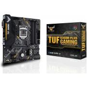 Matična ploča Asus LGA1151 TUF B360-M PLUS GAMING DDR4/SATA3/GLAN/7.1/USB 3.1