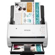 Scanner Epson WorkForce DS-570W, A4, ADF, duplex, USB, WL, B11B228401, 12mj
