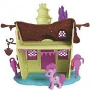 Игрален компелт Малкото Пони - Къща с пони, My Little Pony, Hasbro, 5010994801939