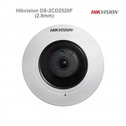 Hikvision DS-2CD2942F (360°) 4MPix