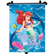Parasolar retractabil Princess Ariel