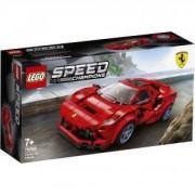 Конструктор Лего Спийд Шампиони, LEGO Speed Champions, 76895