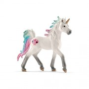 Schleich 70572 Sea Unicorn, Foal