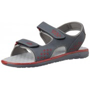 Puma Unisex Faas sandal Ind. Turbulence and High Risk Red Athletic & Outdoor Sandals - 10 UK