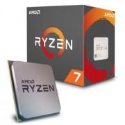 Procesor AMD Ryzen 7 1800X, 3.6 GHz, socket AM4, YD180XBCAEWOF