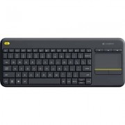 Logitech Tastiera wireless LOGITECH K400 PLUS