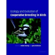 Ecology and Evolution of Cooperative ...